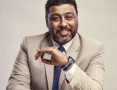 """محمد جمعة يجسد مدير شركة إعلانات بمسلسل """"فرصة تانية"""" مع ياسمين صبرى"""