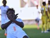 السنغالى ديوب يتفوق على السومة وجوميز بظهوره الأول فى الدوري السعودي