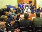 القبائل العربية والليبية تعلن دعمها للجيش الليبي في مواجهة الغزو التركي