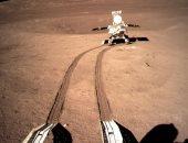 مستكشف Chang'e 4 الصينى يعود للعمل على الجانب البعيد من القمر