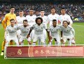 ريال مدريد الأفضل دفاعيا فى الدوري الإسباني قبل موقعة بلد الوليد