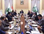 """صور.. """"العليا لمياه النيل"""" تثمن دور إدارة ترامب الإيجابى لتيسير مفاوضات سد النهضة"""