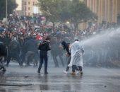 الأمن اللبنانى يضبط صحفى أمريكى لتصويره مظاهرات بيروت لصالح صحيفة إسرائيلية