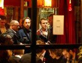 حريق يلتهم أشهر مطعم فى باريس.. يتردد عليه الرئيس الفرنسى