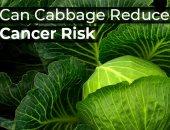 الكرنب يحمى من السرطان بأنواعه.. ويخفض الإصابة بأورام الثدى بنسبة 72%
