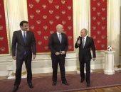 """مباشر قطر: مونديال الدوحة 2022 مهدد بسبب علاقتها مع إيران """"فيديو"""""""