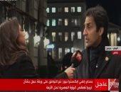متحدث الرئاسة من برلين: وقف إطلاق النار في ليبيا يجب أن يتبعه حل سياسي