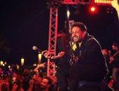 محمد حماقي يوجه رسالة لجمهور حفلته الأخيرة في دبي.. تعرف عليها