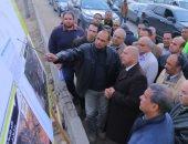 النقل ترصد 5.3 مليار جنيه لصيانة وتوسعة الطريق الدائرى بالقاهرة الكبرى