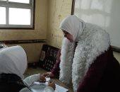 فيديو وصور .. وكيل تعليم كفر الشيخ تتفقد امتحانات الشهادة الإعدادية وتحيل ملاحظين للتحقيق