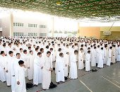 دراسة تأسيسية للشارة الخشبية فى تعليم مكة المكرمة
