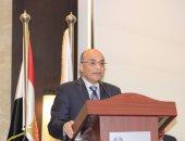 وزارة العدل تشارك بمعرض القاهرة الدولي للتكنولوجيا بمركز مصر للمعارض الدولية