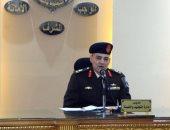 القوات المسلحة تعلن عن دفعة جديدة من المتطوعين وقصاصى الأثر