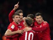 أرقام لا تفوتك قبل مباراة بايرن ميونخ ضد شالكه فى الدوري الألماني