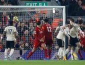 ليفربول ضد مان يونايتد.. الـVAR يلغى هدف الريدز الثانى بأقدام فيرمينو.. فيديو