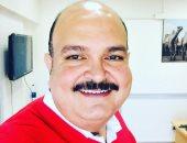 الزميل أحمد مصطفى عضواً بلجنة تحكيم جائزة الإبداع الإعلامى لكأس إفريقيا