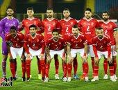 النجم الساحلى يصل القاهرة الجمعة لملاقاة الأهلى بدورى الأبطال