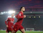 """ليفربول ضد مان يونايتد.. الريدز يواصل اكتساح المنافسين وصلاح يفك العقدة """"فيديو"""""""