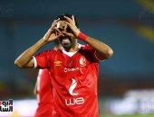 حسين الشحات: الحظ حرمنا من أهداف كثيرة أمام النجم وسنتأهل من السودان