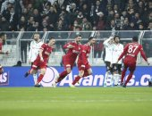 بشكتاش يسقط أمام سيفاس فى الدوري التركي بمشاركة الننى