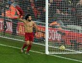 ملخص لمسات محمد صلاح فى مباراة ليفربول ضد مان يونايتد