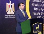 لاعب الزمالك السابق أحمد رمزى يؤكد تبرعه بممتلكاته فى مصر لمواجهة كورونا