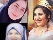 حكايات الحزن والألم.. إيمان الحصرى تعرض تقريراً مأساوياً عن حادث طبيبات المنيا