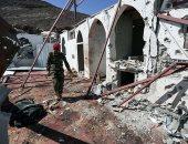 اليمن: الحوثيون نهبوا المرافق الصحية بالجوف وحولوها لثكنات عسكرية