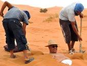 كتيب تعريفى بالمناطق السياحية الاستشفائية فى مصر بين أيدى المستثمرين قريبا