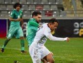 الشباب السعودى يتأهل لنصف نهائى كأس محمد السادس للأندية العربية