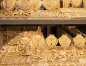 ارتفاع أسعار الذهب فى السعودية اليوم الخميس.. وعيار 24 بـ187.64 ريال