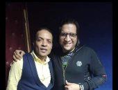 """صور.. """"عالم غريب"""" تفاصيل أغنية طارق الشيخ الجديدة بتوقيع سيد شعبان عبد الرحيم"""