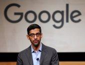 رئيس جوجل أمام الكونجرس: الإنترنت من أهم وسائل المساواة في العالم