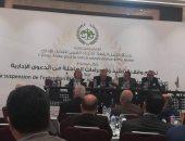 صور.. رئيس محكمة بليبيا: القضاء الإدارى تدخل لحماية الانتخابات