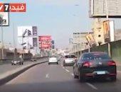 النشرة المرورية.. سيولة واختفاء التكدسات بمحاور وميادين القاهرة والجيزة