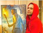 محمد إمام عن منافسة محمد رمضان: أنا نجم سينما وهو نجم غناء والسقا حببنى فى الأكشن