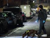 """الشرطة تعتقل منفذ هجوم الطعن في مسجد """"ريجنت بارك"""" بلندن"""