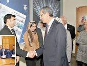 الاتصالات: ما يقرب من 200 خدمة إضافية ستكون بمنصة مصر الرقمية