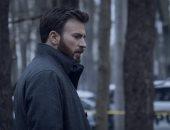 أول صورتين من مسلسل أبل الجديد Defending Jacob لـ كريس إيفانز
