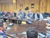 جامعة قناة السويس تستعد لتنظيم معسكر إعداد القادة الحادى عشر
