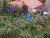 إصابة 73 عاملا في مزرعة بريطانية بكورونا.. و200 في العزل الذاتي