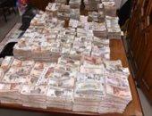 تجديد حبس 10 متهمين بغسل 45 مليون جنيه حصيلة أعمال غير مشروعة