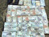 حبس 12 متهما بغسل 50 مليون جنيه حصيلة أعمال غير مشروعة