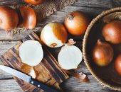 فوائد تناول البصل على صحة الجسم