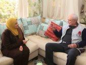 رد حاسم من الفنان يوسف فوزي على المتنمرين ومنتقدي ظهوره بفيديو اليوم السابع