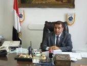 رئيس مدينة الزينية يتفقد لجان امتحانات الشهادة الإعدادية ومركز توزيع الأسئلة