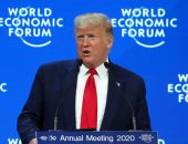 عجز الموازنة الامريكى يتجاوز 1 تريليون دولار فى 2020