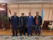 سمير صبرى: الإسكندرية تستحق احتضان أول مهرجان عربى للسينما الفرانكوفونية