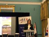 وزيرة التخطيط: برنامج الإصلاح الاقتصادى المصرى يحفز الاستثمار الخاص