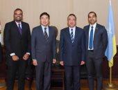 سفير سنغافورة: نسعى للتعاون مع مصر في مجالات تقنيات تحلية المياه